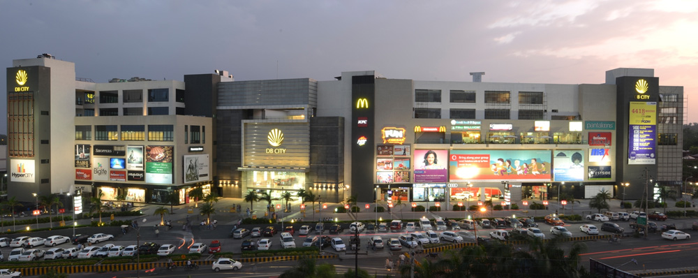 Db City Bhopal